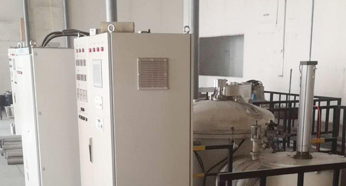 Shijiazhuang Yitong Filter Equipment Manufacturing Co., Ltd.