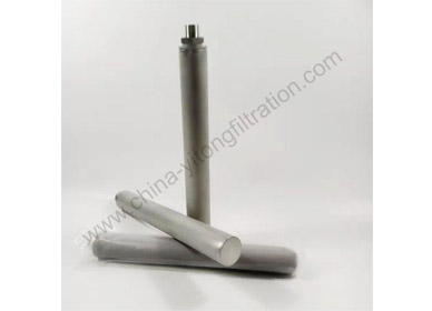 316L Stainless Steel Filter Cartridge