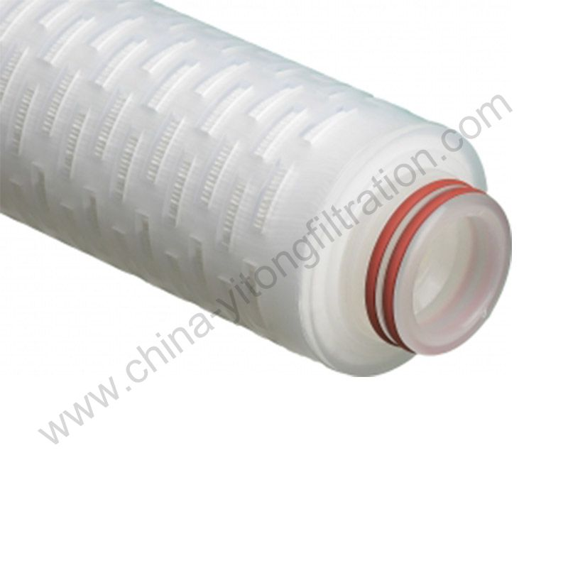 PVDF Filter Cartridge Wholesale