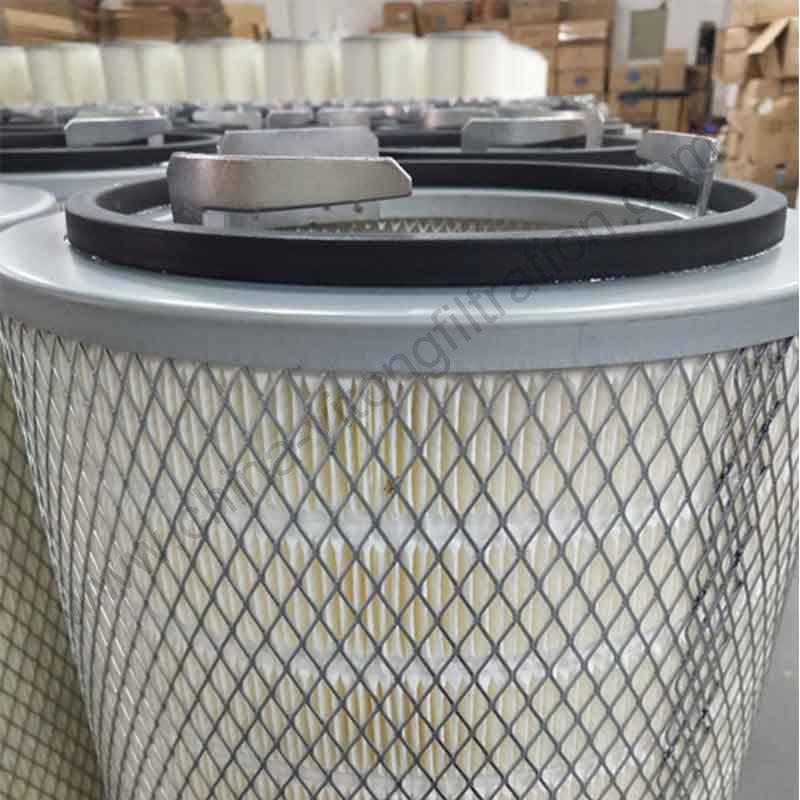 Air Compressor Filter Cartridge Element