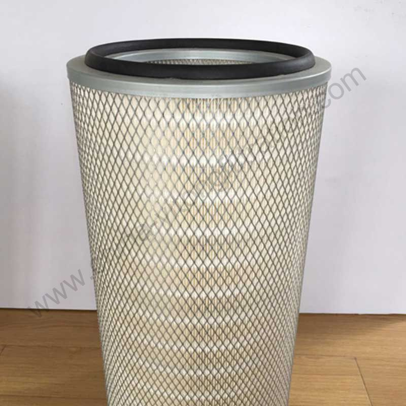 Filter Cartridge For Air Inlet Purification