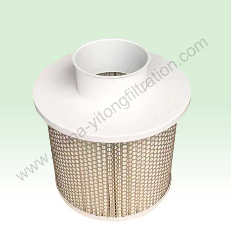 Oil Mist Purifier Filter Cartridge Company