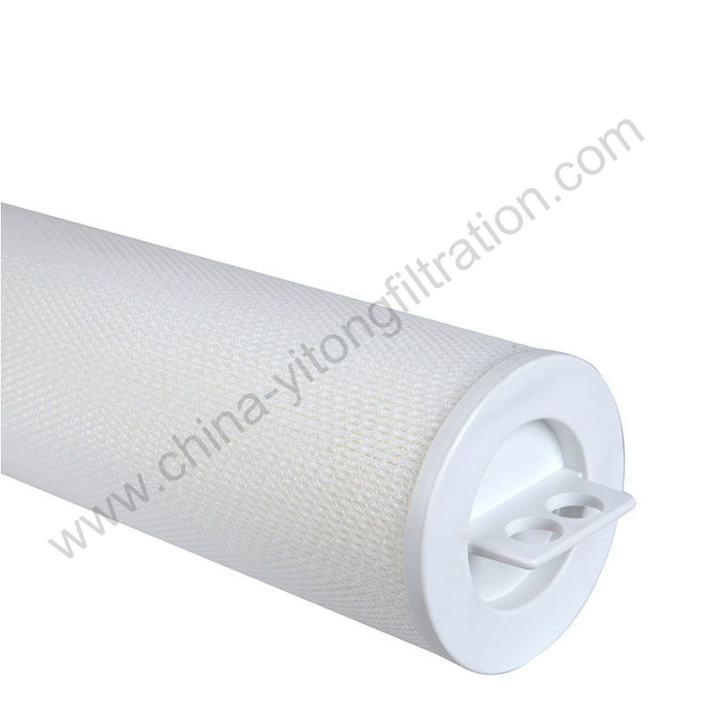 YTD83 Series Pleated High Flow Filter Cartridge, Supplier