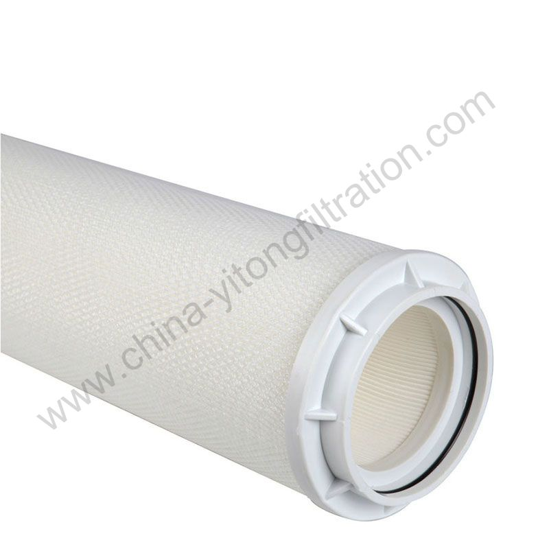 YTD131 Series Pleat Filter Cartridge
