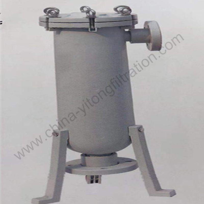 YT-1P5S PP  All-Plastic Bag Filter