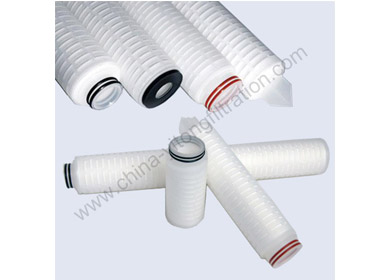 What should you consider when choosing a PTFE Filter Cartridge?