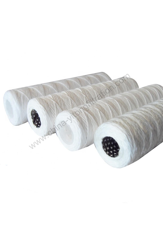 String Wound Filter Cartridge