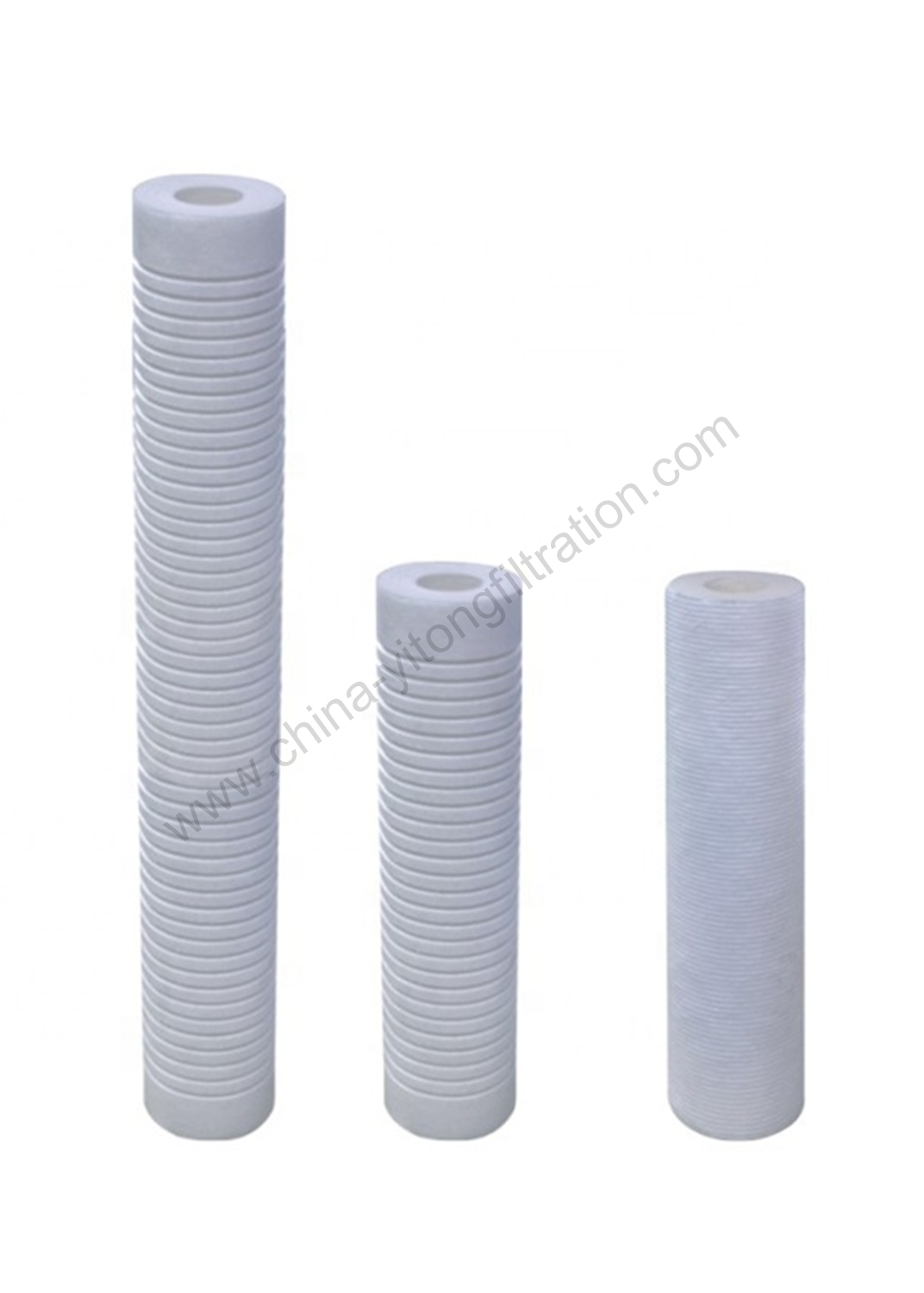 Melt Blown Filter Cartridge
