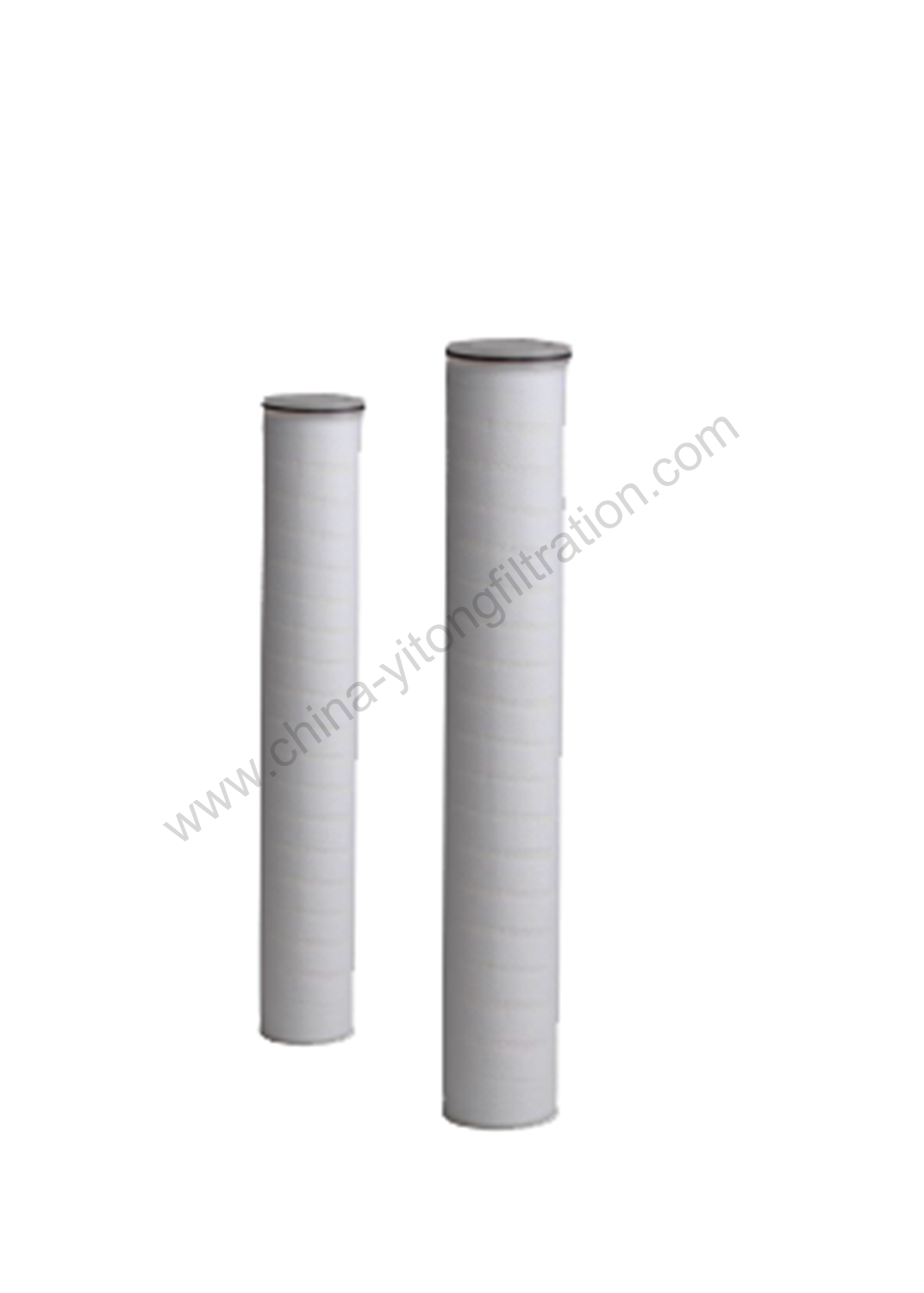 YTHF High Flow Filter Cartridge