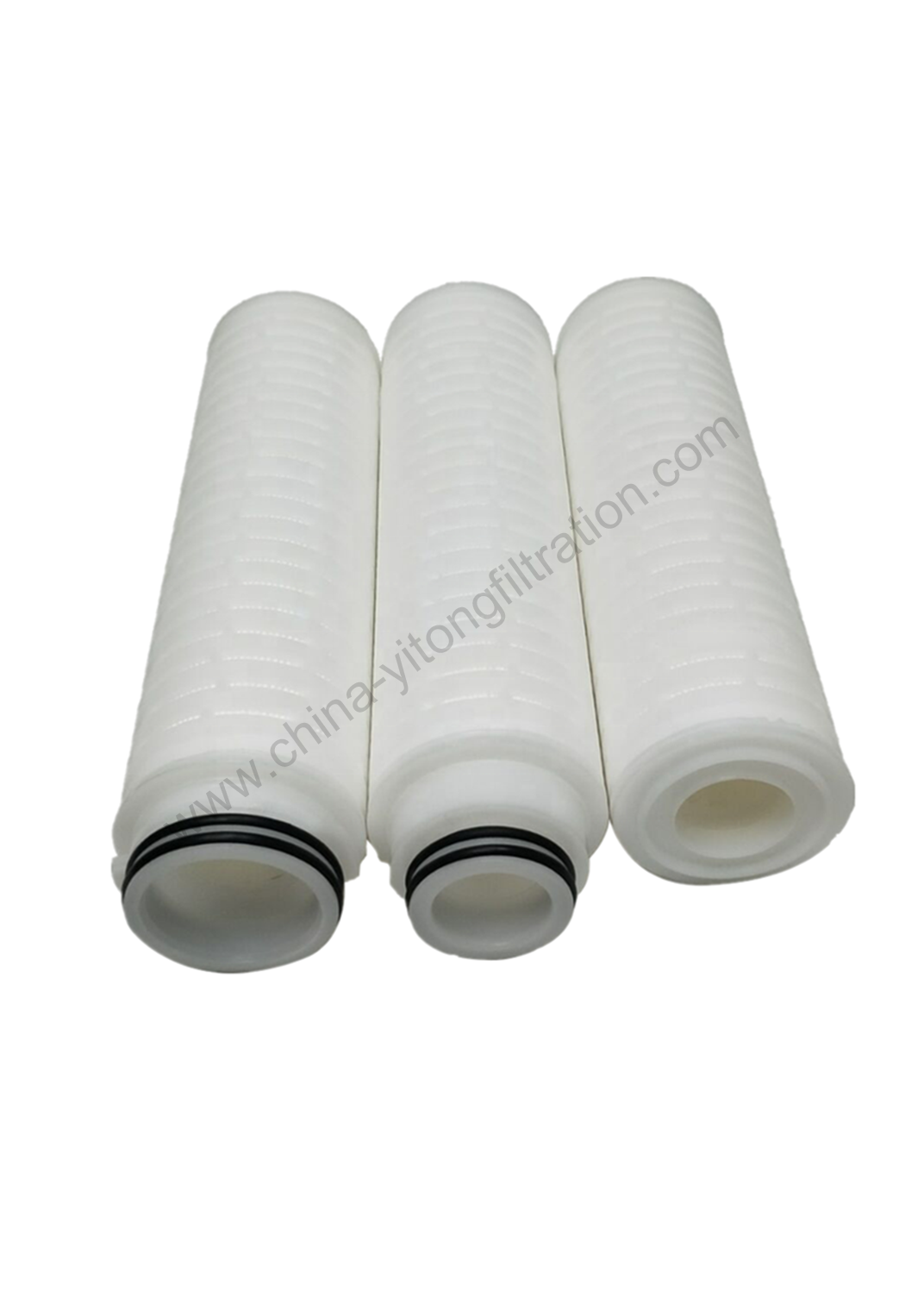 Nylon Pleated Filter Cartridge