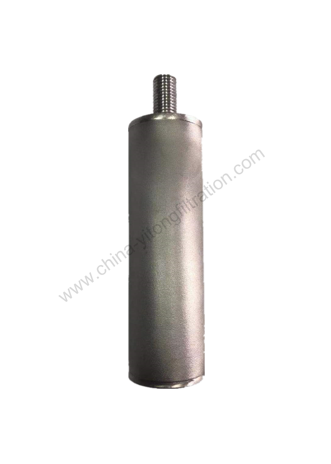 Stainless Steel Powder Sintered Filter Cartridge