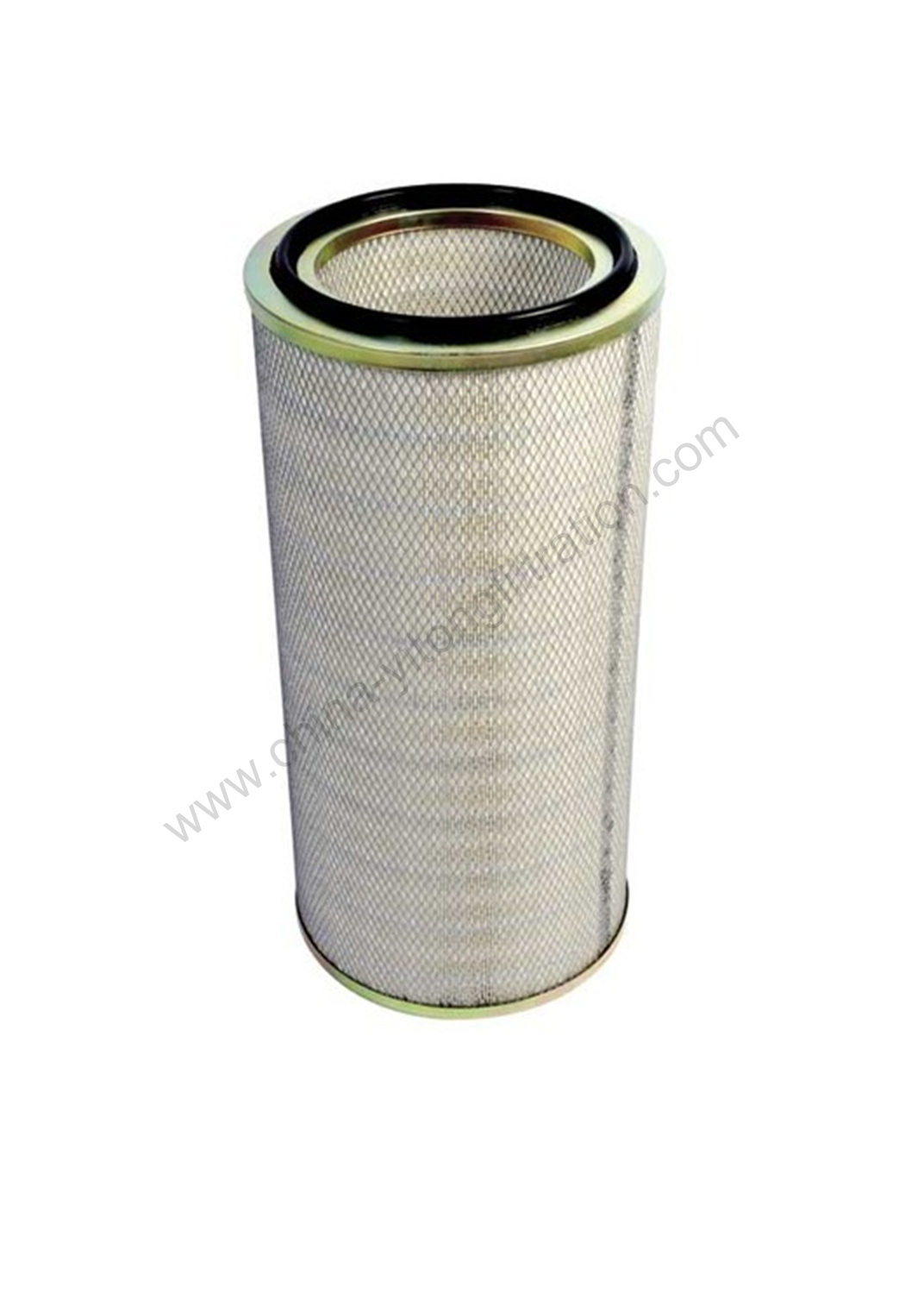 Welded Dust removal Filter Cartridge