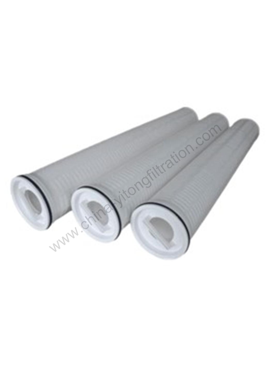 YTHF162 High Flow Filter Cartridge
