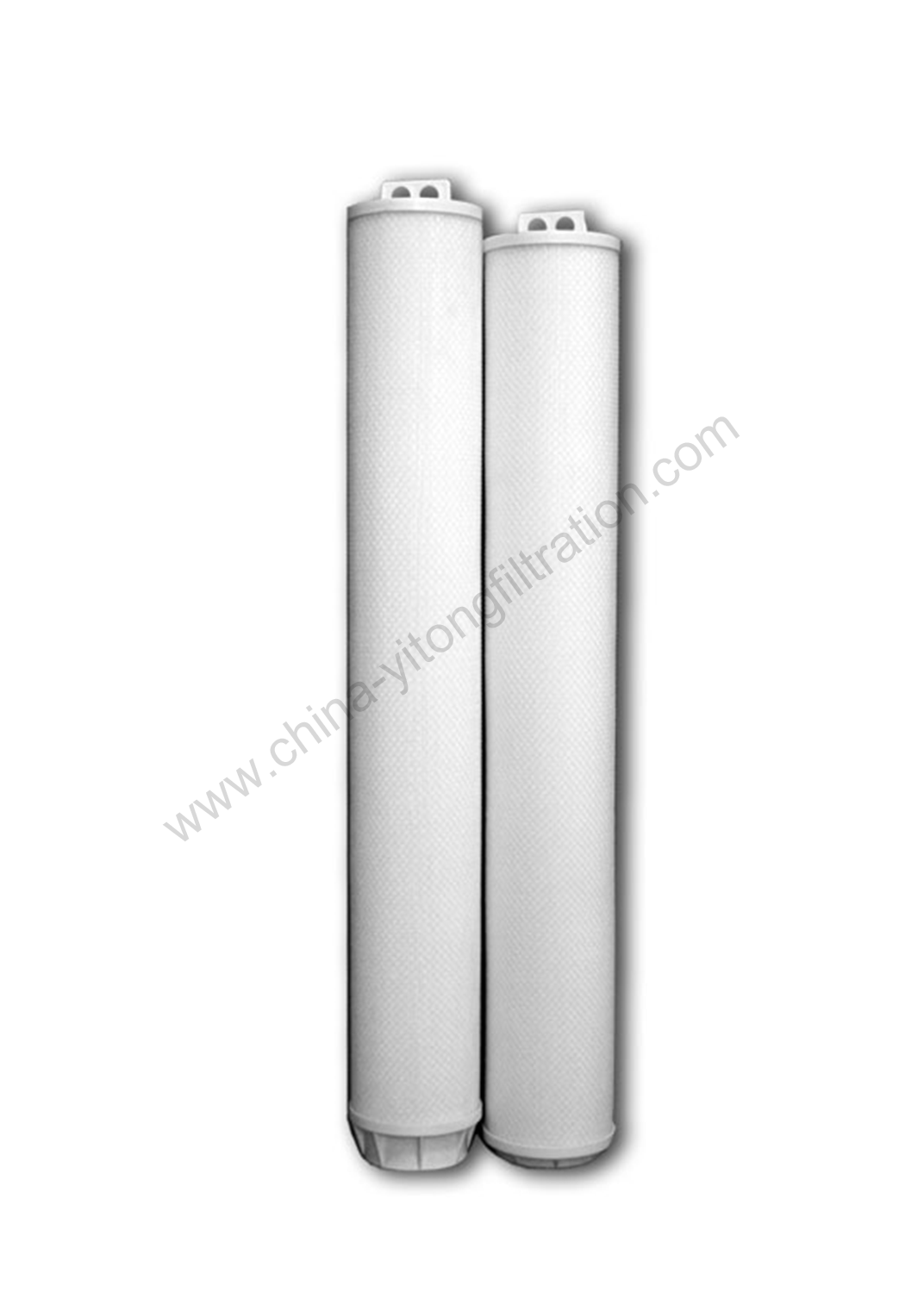 YTD83 Series Pleated High Flow Filter Cartridge