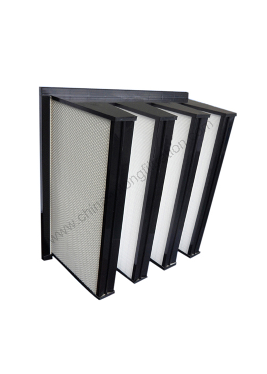 YTV Series—V Type Combined Air Filter