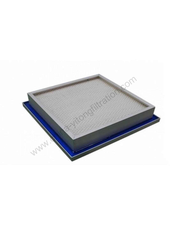 YTYG Series—Liquid Groove Seal High Efficiency Filter