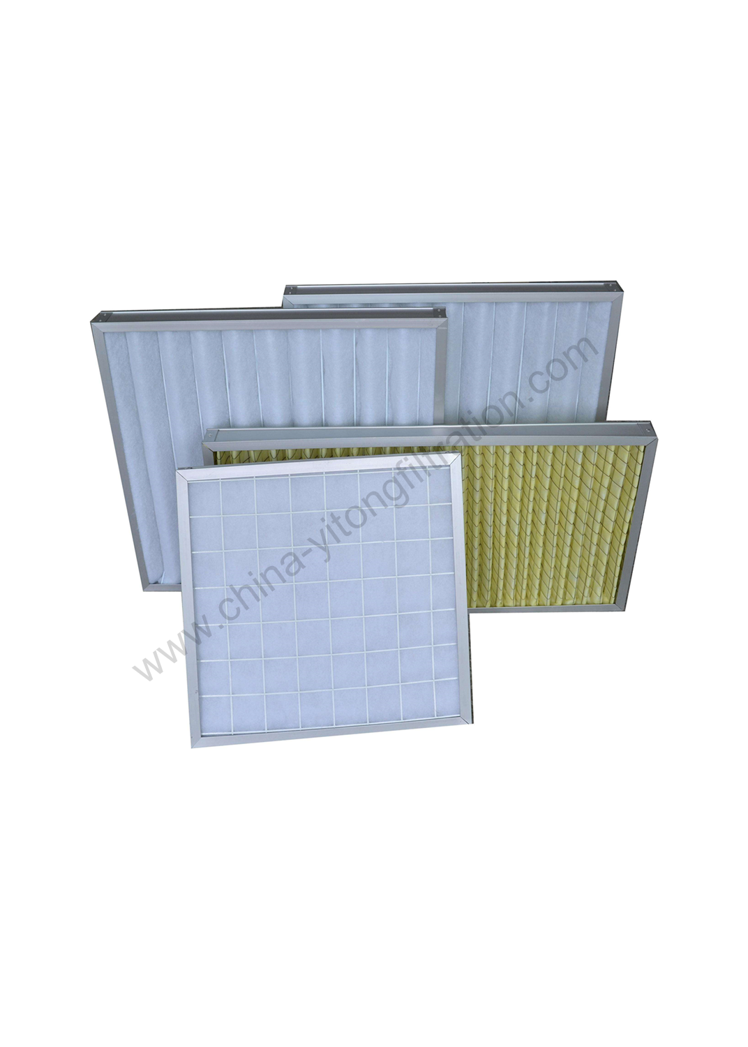 Primary Efficiency Air Filter
