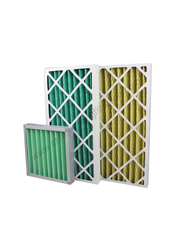 Primary Efficiency Air Filter