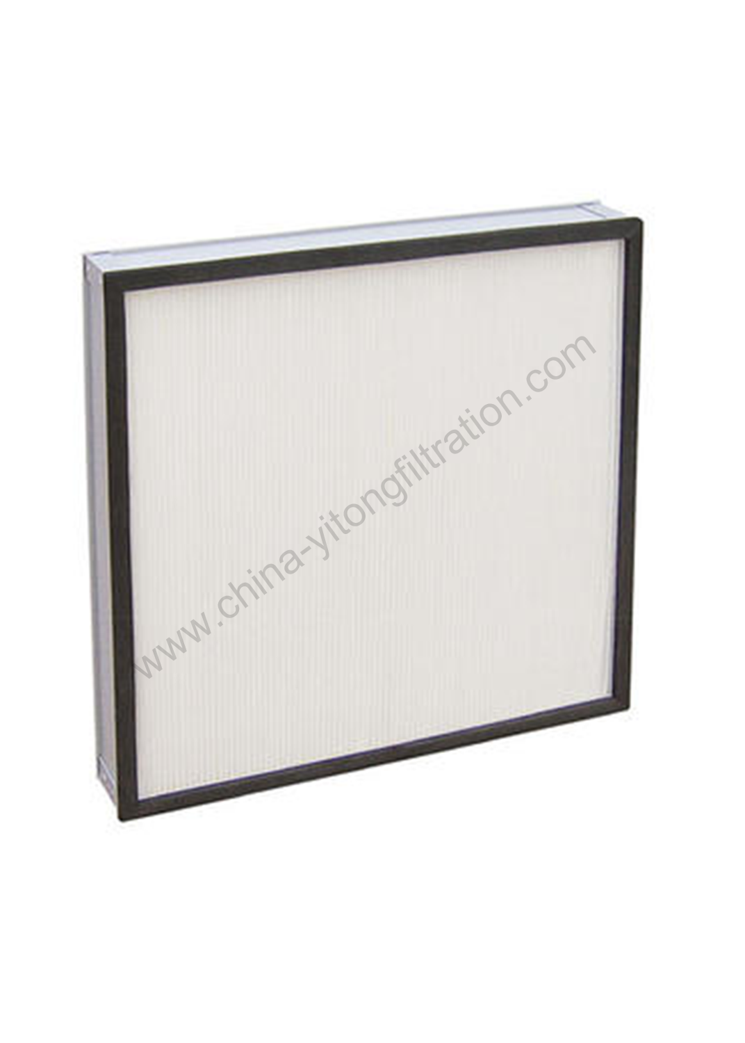 Medium Efficiency Panel Air Filter
