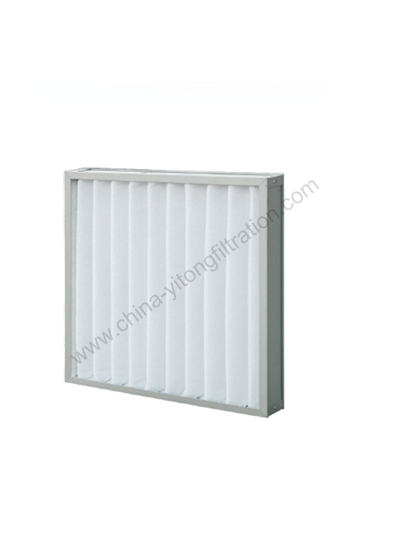 Medium Efficiency Panel Air Filter