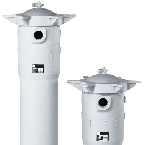 YT-2P2S PP All-Plastic Bag Filter Housing